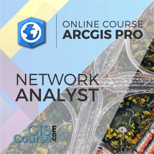 Online Course ArcGIS Pro Network Analyst
