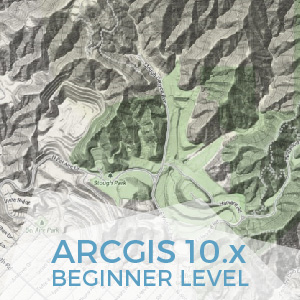 ArcGIS 10 Beginner Level