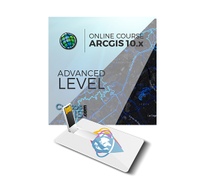 ArcGis Advanced Level Usb