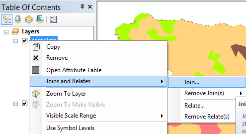 Join s tables to link the type of soil orders with their for Different types of soil and their characteristics