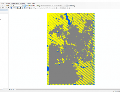 Import ArcMap documents in ArcGIS Pro