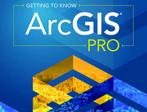 What is ArcGIS Pro@