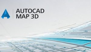 Install your AutoCAD MAP 3D