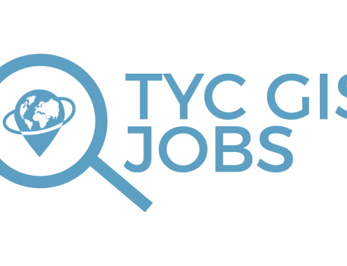 GIS Technical Support Analyst