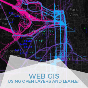 Web GIS Open Layers and Leaflet
