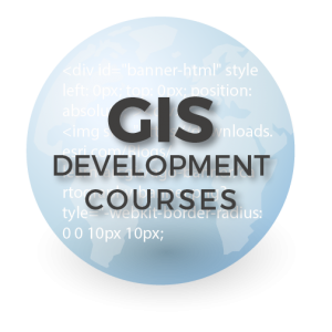 GIS DEVELOPMENT COURSES (2)