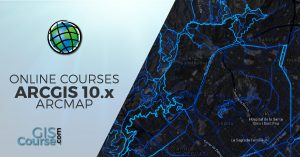 Arcgis 10 Online Courses