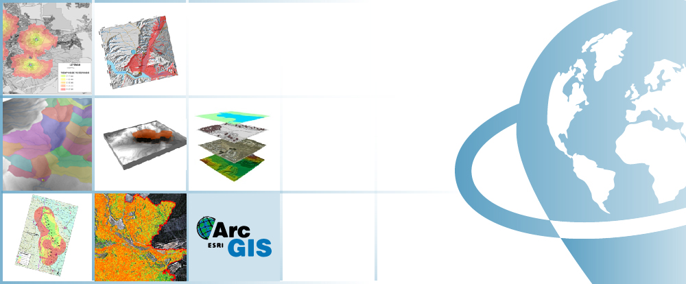 ArcGIS Course, Beginner level - Online GIS Training