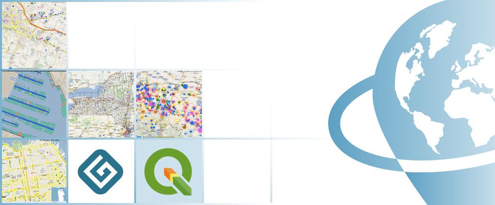 Aplicacione web con open geo
