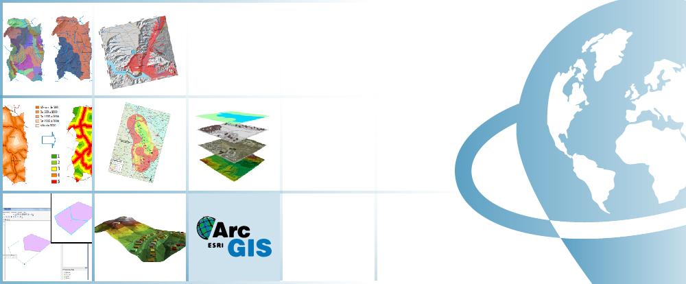 Curso Online Especialista en ArcGIS 10 aplicado al Medio Ambiente