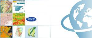 Curso Online Infraestructura de Datos Espaciales (IDEs) y elaboración de Metadatos