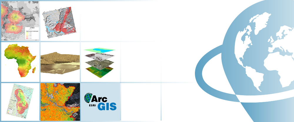 ArcGIS Course, From Beginner to Advanced level - Online GIS