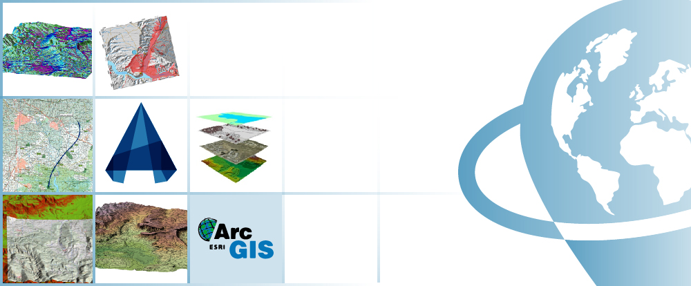 Digital Mapping with ArcGIS 10 x and Autocad Map 3D - Online