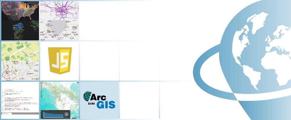 Curso Online de Creación de Aplicaciones API de JavaScript y ArcGIS Server