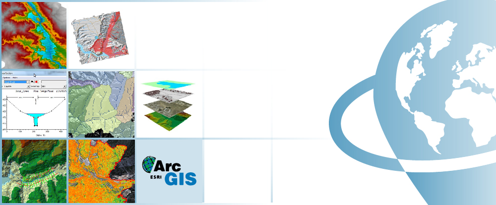 Hecras And Arcgis 10x Course For Hydraulic Modelling Georas