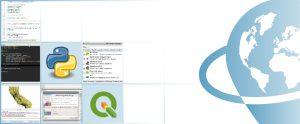Desarrolo de plugins con QGIS