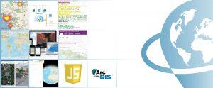 Especialista en Creacion de aplicaciones con la APi de JavaScript y ArcGIS