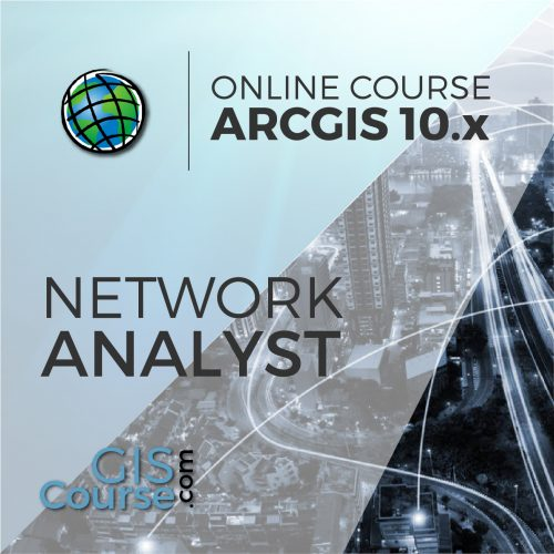Online Course ArcGIS Network Ananlyst