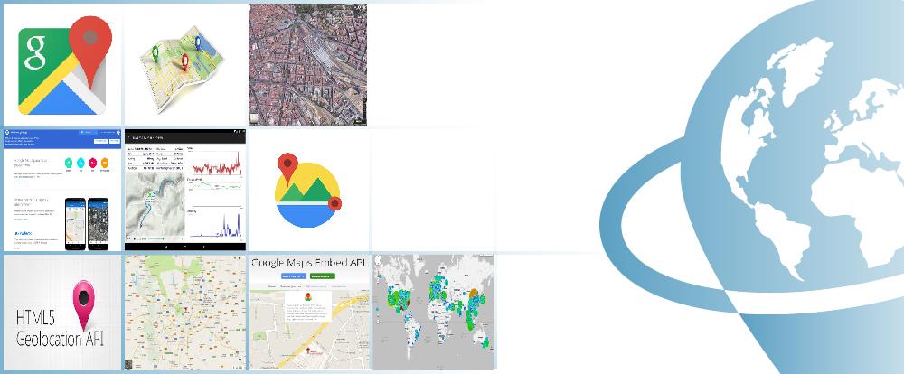 Curso Online de Introducción a la programación con la API de google Maps