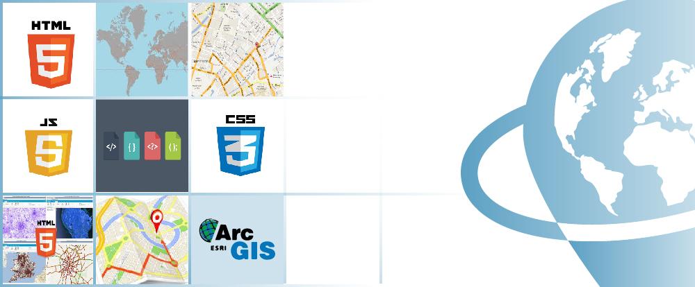 Html5 para desarrolladores GIS
