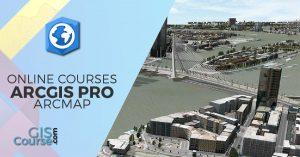 ArcGIS Pro Online Courses