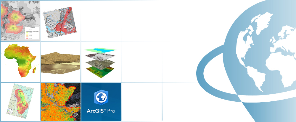 Arcgis Pro Course Advanced Level Online Gis Training