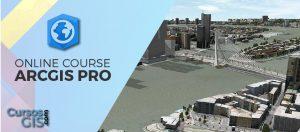 Online Courses ArcGIS Pro