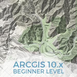 ArcGIS 10 Beginner Level