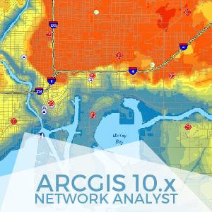 Online ArcGIS Courses   TYC GIS Training