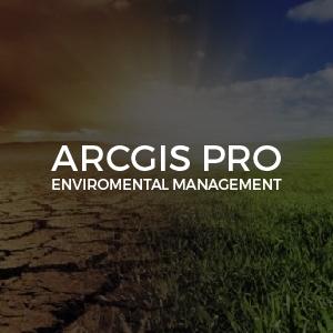 ArcGIS Pro enviromental inv