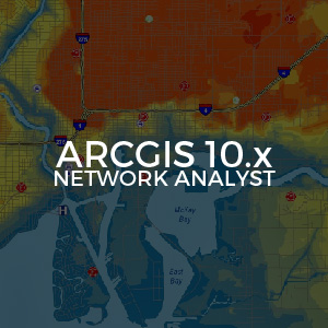 Online ArcGIS Courses | TYC GIS Training