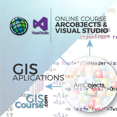 Online Course ArcGIS ArcObjects and Visual Studio