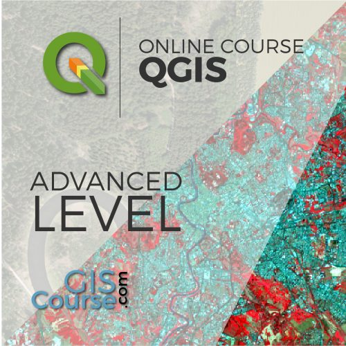 Online Course QGIS Advanced Level
