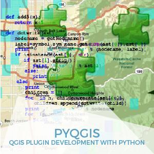 PyGIS pluging Development QGIS Python