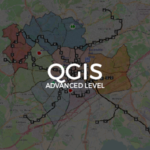 QGIS Advanced Level inv