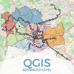 QGIS Advanced Level