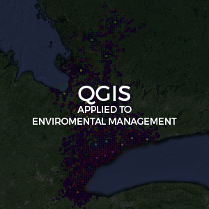 QGIS Applied to Enviromental Management inv