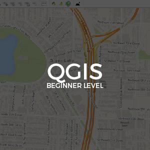 QGIS Beginner Level inv