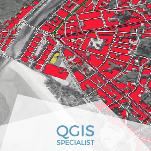 QGIS Specialist