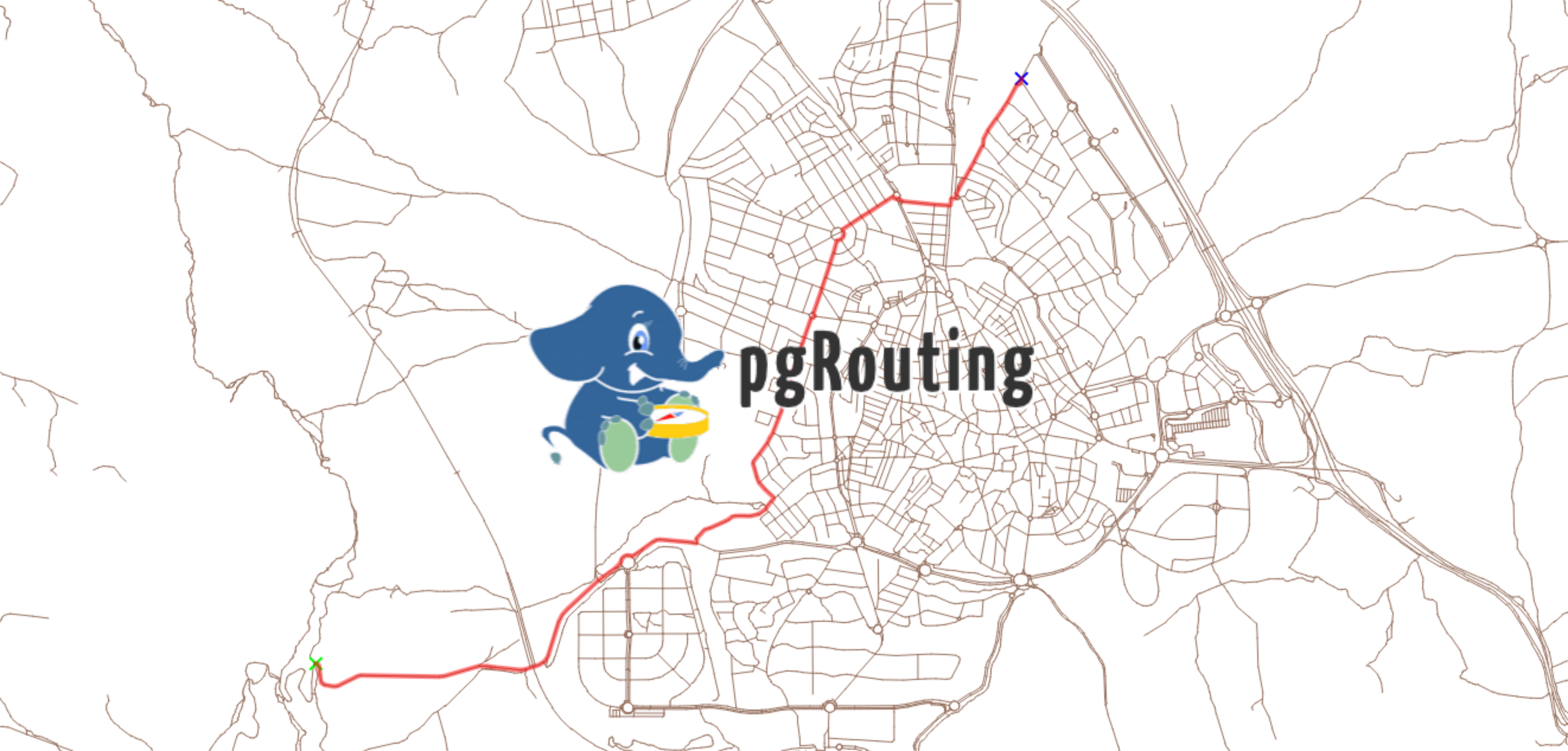 Download OpenStreetMap data using QuickOSM plugin in QGIS 3 4 Madeira