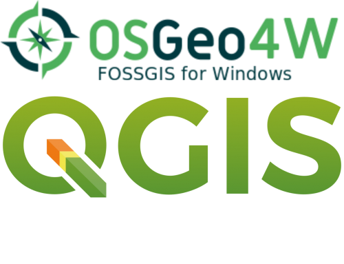 Install QGIS through OSGeo4W