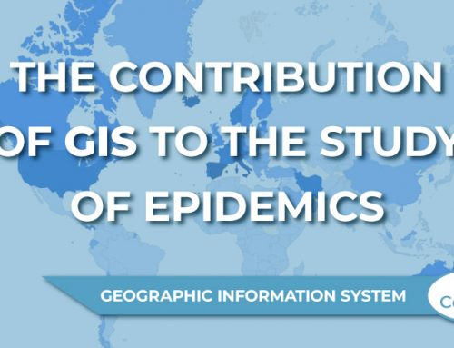 GIS and health sciences